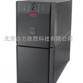 APC电源 Smart-SUA3000UXICH报价