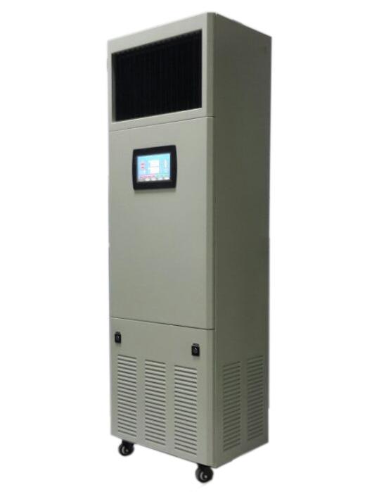 智能型湿膜加湿机|智能型湿膜加湿机专业生产厂家