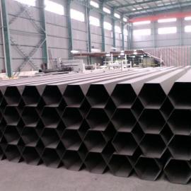 聊城湿式静电除雾器阳极管厂家供应玻璃钢阳极管束,阳极管模块