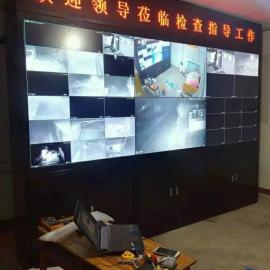 济南42寸LED液晶监视器云敏视厂家直供包运费