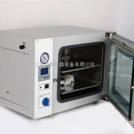 电热真空箱,真空脱泡机DZF-6050B