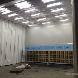 干式漆雾过滤器