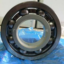 SKF电绝缘轴承广州SKF轴承6326/C3VL2071发电机轴承