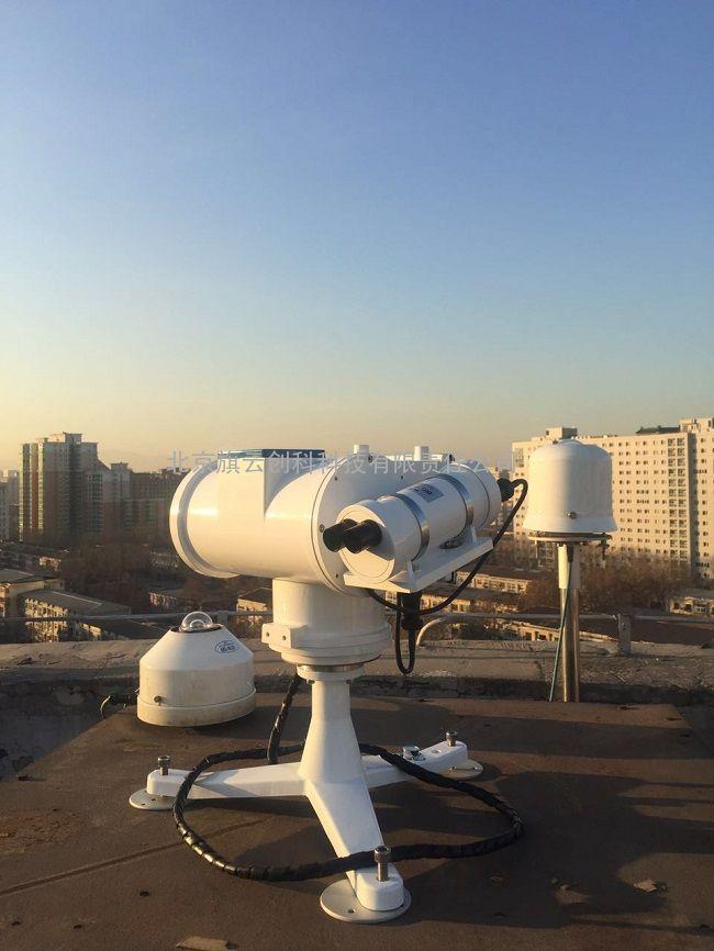 天空扫描仪