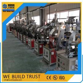PVC石塑线条设备厂家