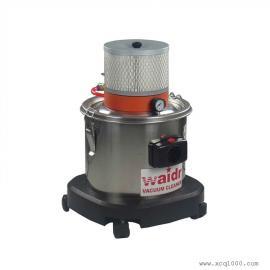 工业气源式吸尘机|车间空气压缩空气吸尘吸水机|威德尔
