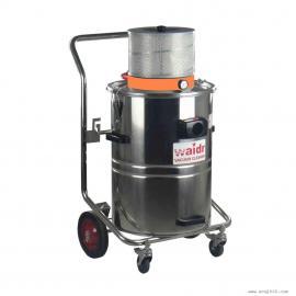 厂家直销 工厂车间粉尘用气动吸尘器 无需电源吸尘设备