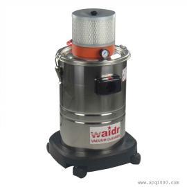东莞车间专用大功率吸尘器 吸颗粒粉尘大吸力气动吸尘机