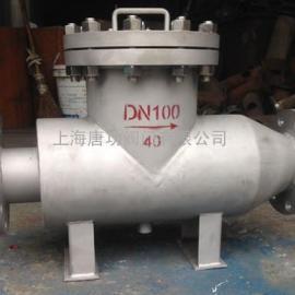 唐功生�aSRW�P式直通除污器 水�理直通�P式 污水除污器