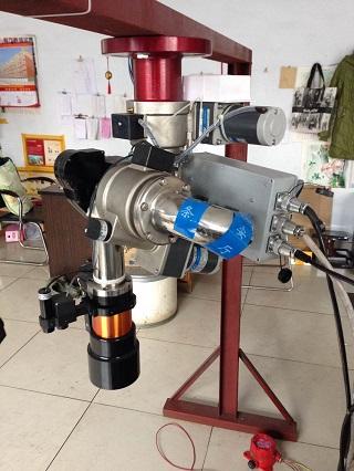 ZDMS0.8/20S自动跟踪定位射流灭火装置