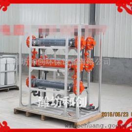 北京次氯酸钠发作器/消毒液发作器/电离法/加氯机/厂家