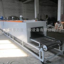 高分子吸水树脂专用单层带式干燥机,高分子吸水树脂专用烘干机