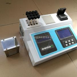总氮检测仪水质测定仪分析仪总氮检测仪