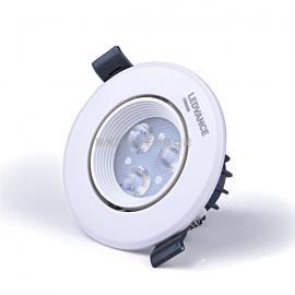 朗�酝蛩�LEDVANCE 射灯LED 5W 标准版3000K FL