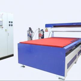 护板塑料打胶机 护板塑料打胶机涂胶 护板塑料打胶机胶条 可来料