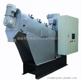 荣博源RBL 系列叠螺式污泥脱水机 压滤设备专业生产厂家
