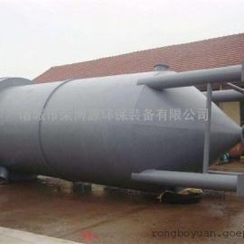 荣博源 RBJ 工业污水处理设备微浮选溶气气浮机