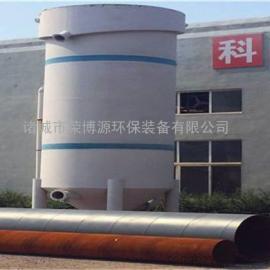 工业污水处理设备微浮选溶气气浮机 荣博源环保