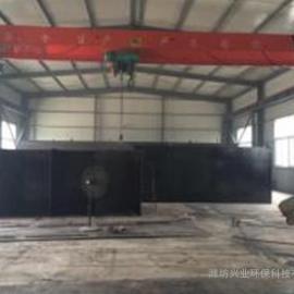 湖南乡镇污水处理设备