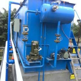 兴业碳钢每小时5T气浮机