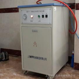 全自动蒸汽发生器,6千瓦电加热蒸汽发生器,熨烫设备
