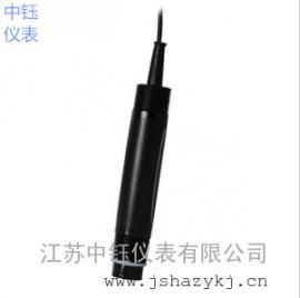 工业在线PH计、酸度计ZYPH-1845平头脱硫PH电极