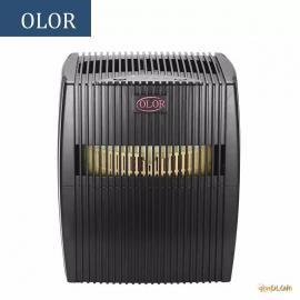 olor独家研发水过滤式空气净化器 智能空气加湿器 色彩发展厂家直