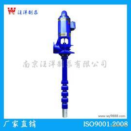 LJC长轴深井泵干式深井泵电动深井泵深井轴流泵立式深井泵
