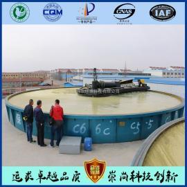 湖南屠宰污水处理设备 贝特尔高效浅层气浮机
