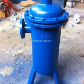 唐功阀门TGFY工业用油水分离器 空气 煤矿用油水分离器