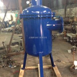 唐功AS41-16C汽水分离器 蒸汽 压缩空气油水分离器