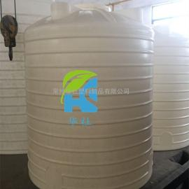正�5立方耐酸�A塑料水箱平底水箱污水�理循�h水箱