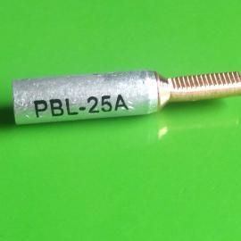 铜铝插针线鼻子,圆柱状铜铝插针价格,圆形铜铝过渡插针