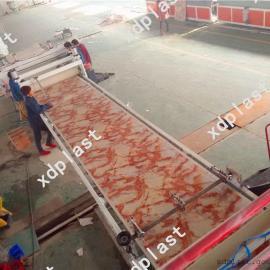 微晶石装饰板生产线