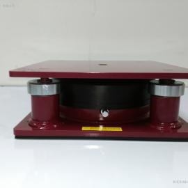 冲床专用减震垫脚,气垫式减震器减震效果95%以上,低频率,