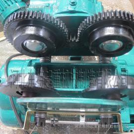 矿用(船用)钢丝绳电动葫芦-2吨粉尘防爆电动葫芦批发