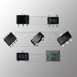 SMD贴片三极管SS8050 Y1 SOT-23电流1.5A厂家直销 优势特价