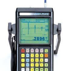 美国泛美 25DL PLUS 超声波测厚仪