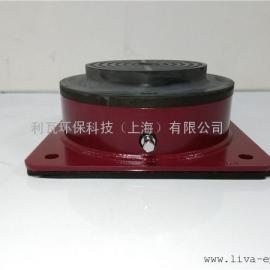 水泵减震器,水泵避震器,水泵隔振器,效果可达96%以上