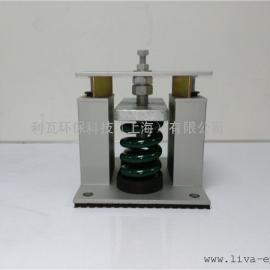 冷却水塔减震器,弹簧式减震器,冷却水塔隔振器
