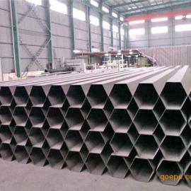本溪阳极管厂家供应玻璃钢静电除尘阳极管,导电阳极管报价