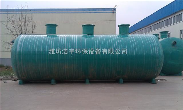 养殖污水处理设备-屠宰污水处理设备定制选择