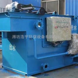 黑河豆制品污水处理设备工艺
