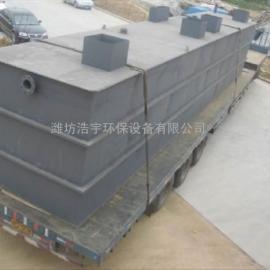 养殖污水处理设备丨畜禽养殖场污水处理设备