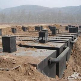 MBBR膜污水处理设备