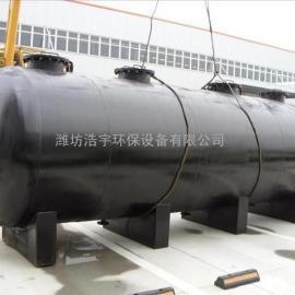 衡水豆制品污水处理设备