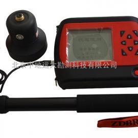 北京中地远大ZD42楼板测厚仪(分体式)楼板厚度检测仪 操作简便