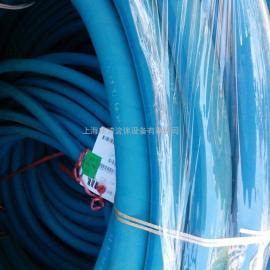 全进口高温热油管、压缩机专用管、高温热油管、引擎高温管