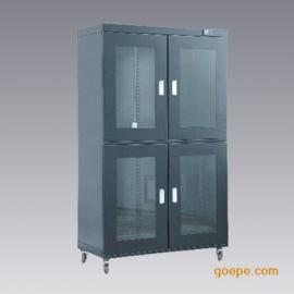博物馆存放恒温恒湿柜 高精度数显防潮箱