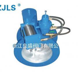 智能自控制阀、液力自动阀、液控自动阀、液力止回阀、BFDZ701HX
